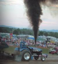Tractor Pulling is always a jam packed event at Field Days.  Are you ready???