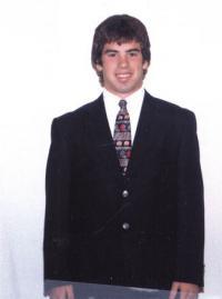 Chad Foley