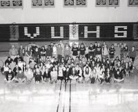 VUHS Class of 2010