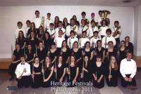 VUHS Band