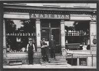 It was 1885 when this store front opened for the first time and continues to this day to serve the needs of people in the Little City and beyond