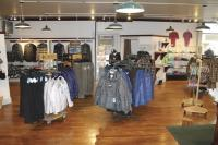 With a wide assortment of Woolrich, Carhartt and Columbia products, you are sure to find the clothing you need for work, relaxation or play.