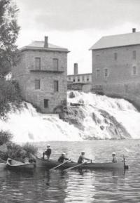 No matter the century they are photographed, the Otter Creek Basin and the Vergennes Falls are center points to telling the story of the Little City, the history of Vermont and its pivotal role in of the region in the history of the nation.