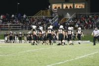 MUHS Tigers always draw a big crowd. This was against B.F.A. in 2012. the new season starts Friday night 8/30/2013.