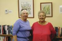 Daryl Hatch and Rita Smith are passionate about children, education and between the two have over 60 years of memories from the classroom to share!
