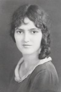Caroline Nortenheim 1928.